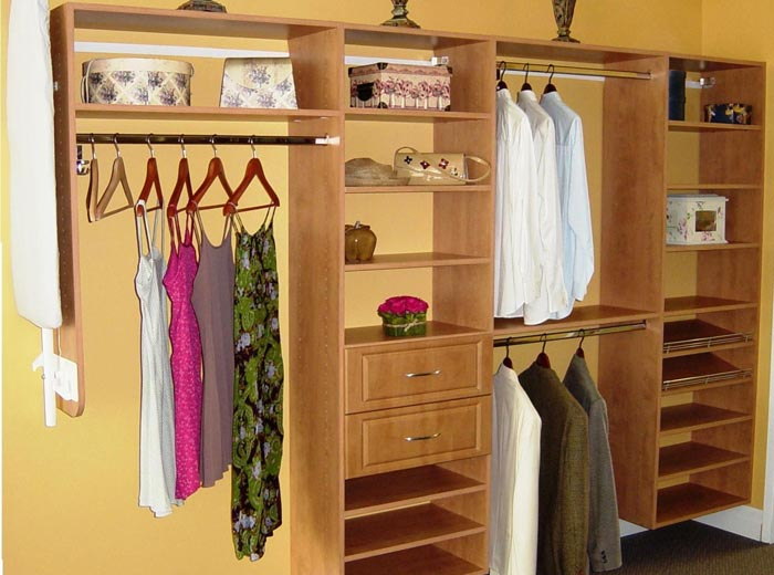 hanging storage systems bags closet store the closets shelving custom essentials and container