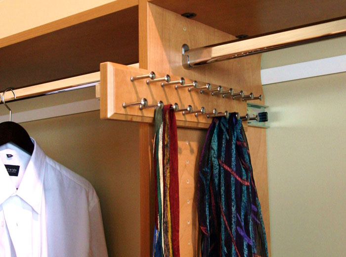 Closet Accessories Hanging Hooks